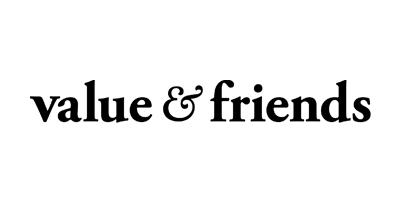 Sponsor Skellefteå BSK - Value & Friends