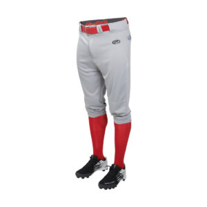 Rawlings Basebollbyxa Knickers Adult Blue Grey - LNCHKP
