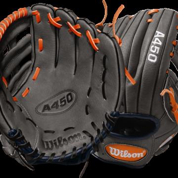 Wilson-Basebollhandske-Ungdom-A450-Vänster-wta04rb17dw5_1