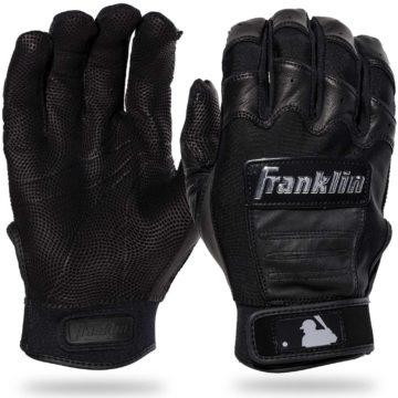 Franklin CFX Pro Chrome – Svart