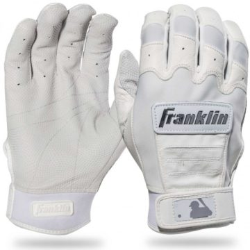 Franklin CFX Pro Chrome – Vit