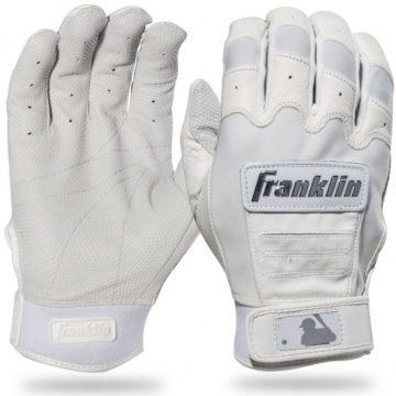 Franklin CFX Pro Chrome – Vit