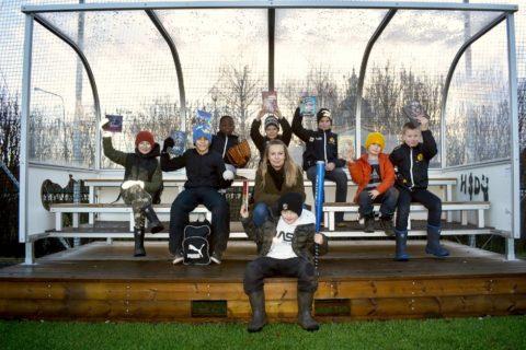 Skelleftea Baseboll Softboll U9 U12 Lasligan Lasliganpriset 4