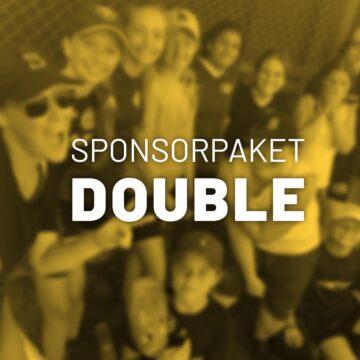 Sponsorpaket Double Skelleftea Baseboll Softboll Klubb Webbutik