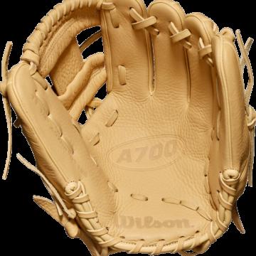 Basebollhandske Wilson wta07rb19115 2